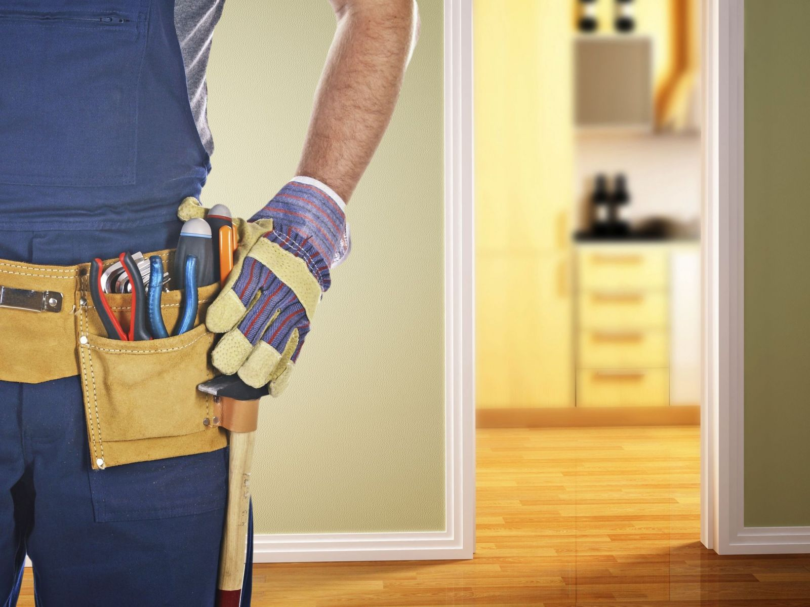 Property Maintenance Canterbury