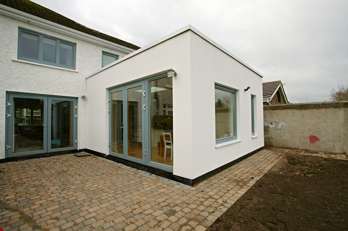 House Extensions Kent