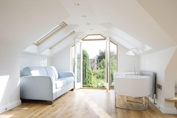 loft conversions Kent